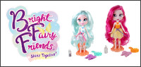BRIGHT FAIRY FRIENDS Collection Contest