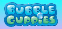 BUBBLE GUPPIES: THE NEW GUPPY! DVD Contest