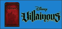 DISNEY VILLAINOUS PERFECTLY WRETCHED Prize Pack Contest