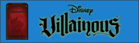DISNEY VILLAINOUS PERFECTLY WRETCHED Prize Pack Contest Contest