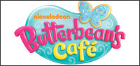 Kids Tribute BUTTERBEAN'S CAFE DVD contest