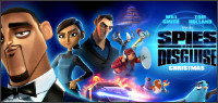 Kids Tribute SPIES IN DISGUISE Advance Screening Pass Contest