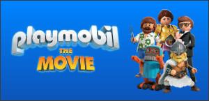 PLAYMOBIL: THE MOVIE DVD contest