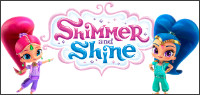 SHIMMER AND SHINE: MAGICAL MISCHIEF DVD Contest