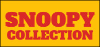 SNOOPY FOUR MOVIE COLLECTION Blu-ray Contest