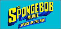 THE SPONGEBOB MOVIE: SPONGE ON THE RUN Blu-Ray Contest